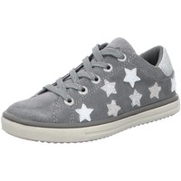 Schuhe Mädchen Sneaker Low Lurchi Low starlight 33-13622-25 2 grau