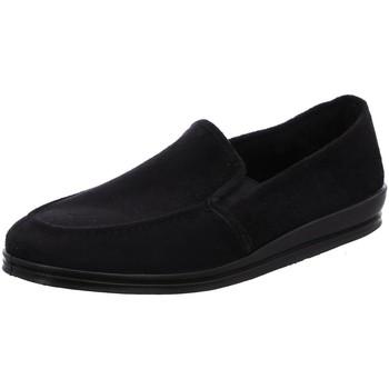 Schuhe Herren Slipper Rohde Slipper 2609/90 schwarz