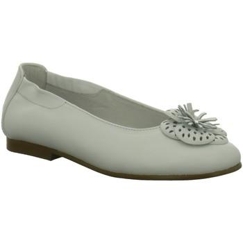 Schuhe Mädchen Derby-Schuhe & Richelieu Diverse Halbschuhe 51054 weiß