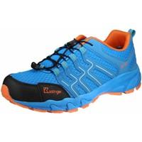 Schuhe Herren Fitness / Training Kastinger Sportschuhe Leichtwanderhalbschuh Trailrunner 22350-407 blau