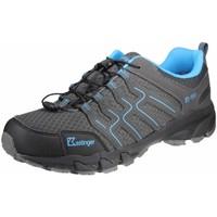 Schuhe Herren Fitness / Training Kastinger Sportschuhe Leichtwanderhalbschuh TRAILRUNNER 22350-219 blau