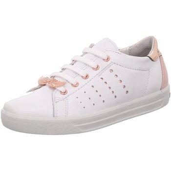 Schuhe Damen Sneaker Low Ricosta Low MILOU 8109500/815 weiß