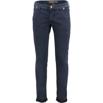 Kleidung Herren Straight Leg Jeans Jacob Cohen PW613COMFORT Jeans Mann Jeans Jeans