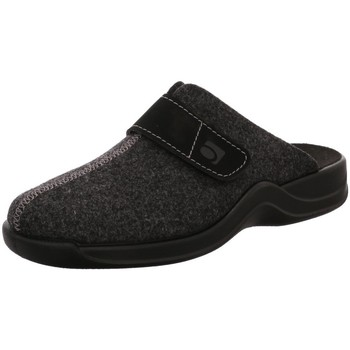 Schuhe Herren Hausschuhe Rohde 2738/82 2738/82 grau
