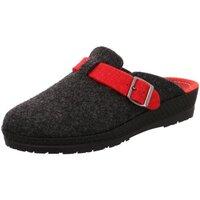 Schuhe Damen Hausschuhe Rohde 2284,82 grau