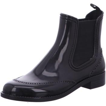 Schuhe Damen Low Boots Beck Stiefeletten 840/02 840/02 schwarz