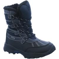 Schuhe Jungen Schneestiefel Brütting Winterstiefel NIKOLAI 720268 blau