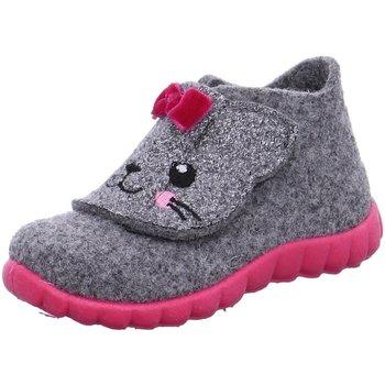 Schuhe Mädchen Babyschuhe Legero Maedchen 3-00295-25 grau