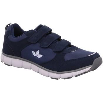Schuhe Herren Fitness / Training Lico Sportschuhe NV 120089 blau