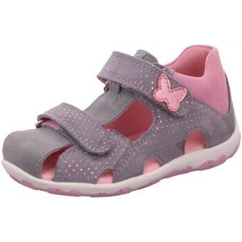 Schuhe Mädchen Babyschuhe Legero Maedchen 4-09041-25 grau
