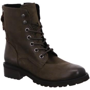 Schuhe Damen Boots Spm Shoes & Boots Stiefeletten Lala 21978029-01 05108 grün