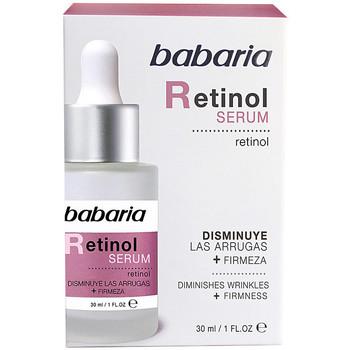 Beauty Damen Anti-Aging & Anti-Falten Produkte Babaria Retinol Serum Antiarrugas  30 ml