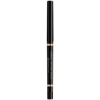 Beauty Damen Kajalstift Max Factor Khol Kajal Liner Automatic Pencil 001-black 5 g