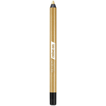 Beauty Damen Kajalstift Revlon Colorstay Eye Liner Gel 005-24k 1 u