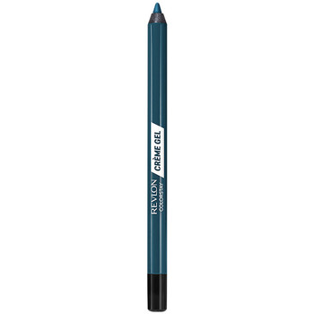 Beauty Damen Eyeliner Revlon Colorstay Eye Liner Gel 006-private Island 1 u