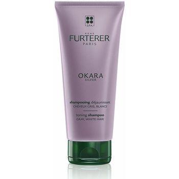 Rene Furterer  Shampoo Okara Mild Silver Shampoo
