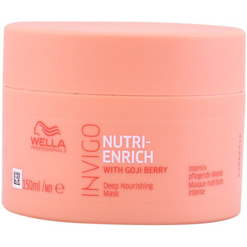 Beauty Spülung Wella Invigo Nutri-enrich Mask  150 ml