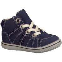 Schuhe Mädchen Babyschuhe Ricosta Maedchen 25-24000-170 blau