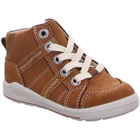 Schuhe Mädchen Babyschuhe Ricosta Schnuerstiefel DANNY 10 2422100/261 braun