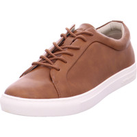 Schuhe Herren Sneaker Low Sneaker - 12150377 braun