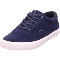 Schuhe Herren Sneaker Low Sneaker - 12141034 blau