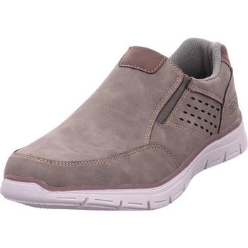 Schuhe Herren Slipper Pep Step - 6910103 grau