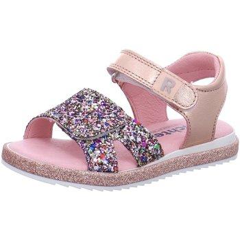 Schuhe Mädchen Sandalen / Sandaletten Richter Schuhe 5301-542-8901 rosa