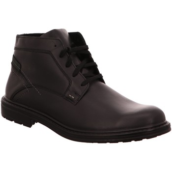 Schuhe Herren Boots Jomos 207712-0044 schwarz