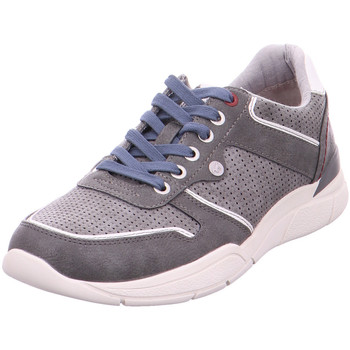 Schuhe Herren Sneaker Low Halbschuhe - 4138303-20 grau