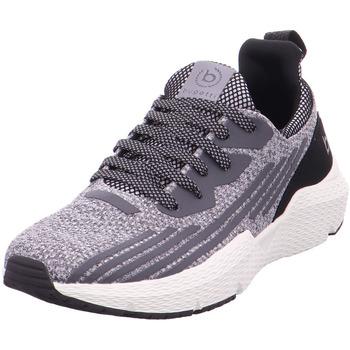 Schuhe Herren Sneaker Low Bugatti - 341730606900 grau