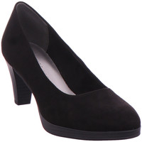 Schuhe Damen Pumps Pumps Woms Court Shoe BLACK 001