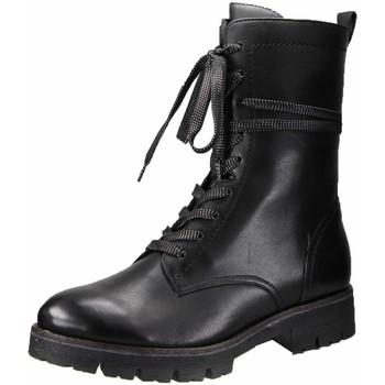 Schuhe Damen Klassische Stiefel Caprice Stiefel Da.-Stiefel 9-9-25203-21 022 schwarz