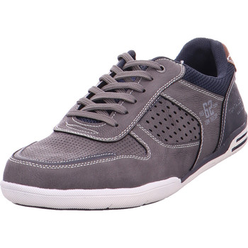 Schuhe Herren Sneaker Low Tom Tailor - 6982905 grau