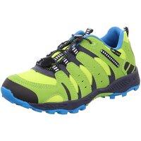 Schuhe Jungen Wanderschuhe Diverse Bergschuhe Freemnont 420085 grün