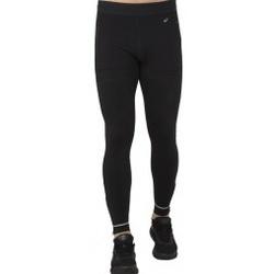 Kleidung Herren Leggings Asics System Tight Schwarz