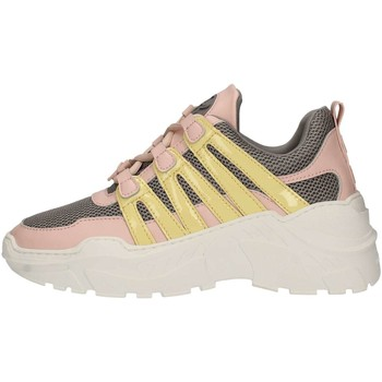 Schuhe Damen Sneaker Low Windsor Smith COREY ROSA