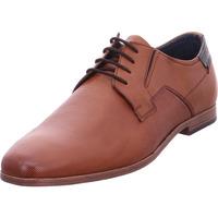 Schuhe Herren Derby-Schuhe Tom Tailor - 6989501 braun