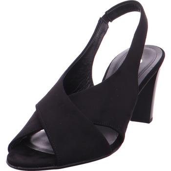 Schuhe Damen Sandalen / Sandaletten Gabor - 21.831.47 schwarz 47