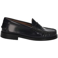 Schuhe Kinder Slipper Eli 1957 7725 AZUL Halbschuhe Kind blau blau