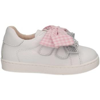 Schuhe Kinder Sneaker Low Florens E635437I Sneaker Kind weiß weiß