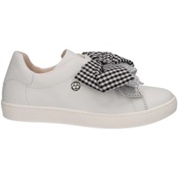 Schuhe Kinder Sneaker Low Florens F734337V Sneaker Kind weiß weiß