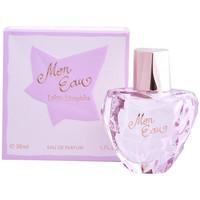 Beauty Damen Eau de parfum  Lolita Lempicka Mon Eau Edp Zerstäuber