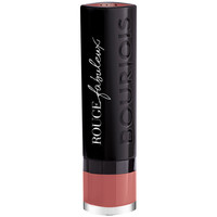 Beauty Damen Lippenstift Bourjois Rouge Fabuleux Lipstick 003-bohemia Raspberry 2,4 g