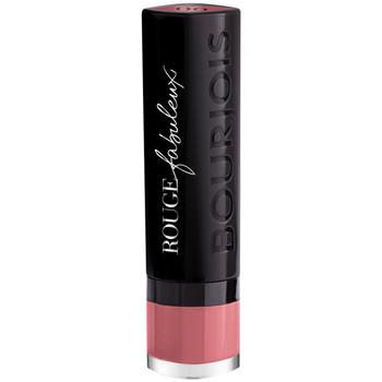 Beauty Damen Lippenstift Bourjois Rouge Fabuleux Lipstick 006-sleepink Beauty 2,4 g