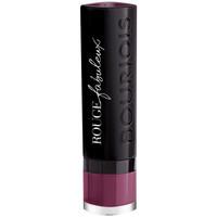 Beauty Damen Lippenstift Bourjois Rouge Fabuleux Lipstick 015-plum Plum Pidou 2,4 g