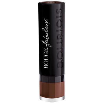 Beauty Damen Lippenstift Bourjois Rouge Fabuleux Lipstick 016-rêve Tonka 2,4 g