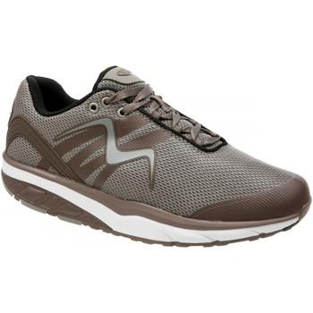 Schuhe Damen Sneaker Low Mbt 700935-1142Y Marrone