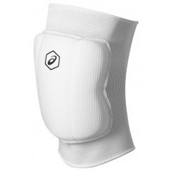 Accessoires Sportzubehör Asics Basic Kneepad Weiß