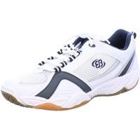 Schuhe Herren Fitness / Training Brütting Sportschuhe Event Indoor 311002 weiß