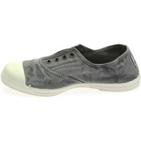 Schuhe Damen Sneaker Low Natural World NAW102E623gr grigio